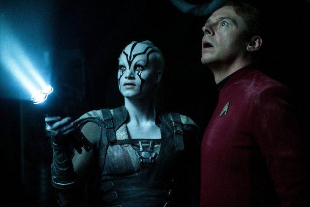 Star Trek: Sem Fronteiras ganha novo trailer, em versões dublada e ...