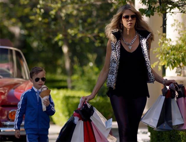 The Mick: Kaitlin Olson vira uma babá escrachada no trailer da série ...
