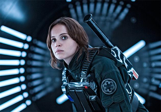 Rogue One: Muita tensão no primeiro comercial do spin-off de Star ...