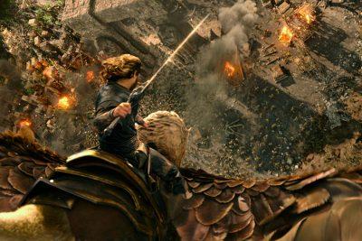 Crítica: Como adaptação de game, Warcraft não passa do primeiro nível
