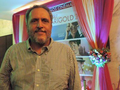 Criador do festival Cine PE assume a Secretaria do Audiovisual