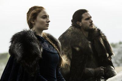 HBO quer temporada final de Game of Thrones com mais episódios