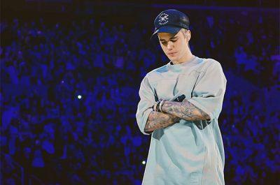 Clipe de Justin Bieber revela os bastidores de sua nova turnê