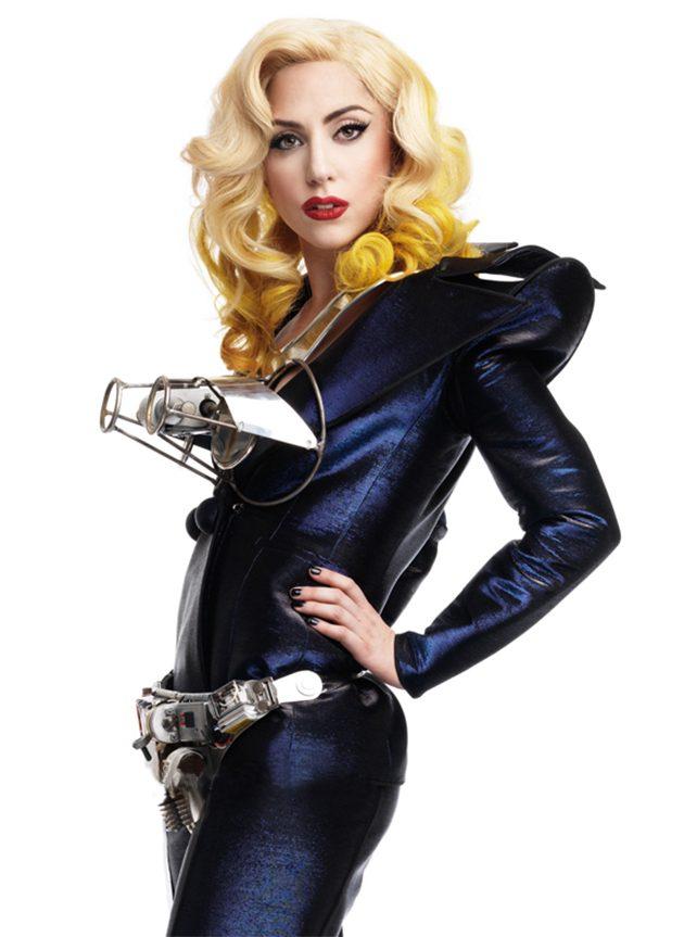 Lady Gaga pode estrelar novo remake de Nasce uma Estrela ...
