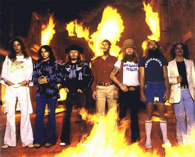 Acidente que matou cantor e guitarrista do Lynyrd Skynyrd vai virar filme