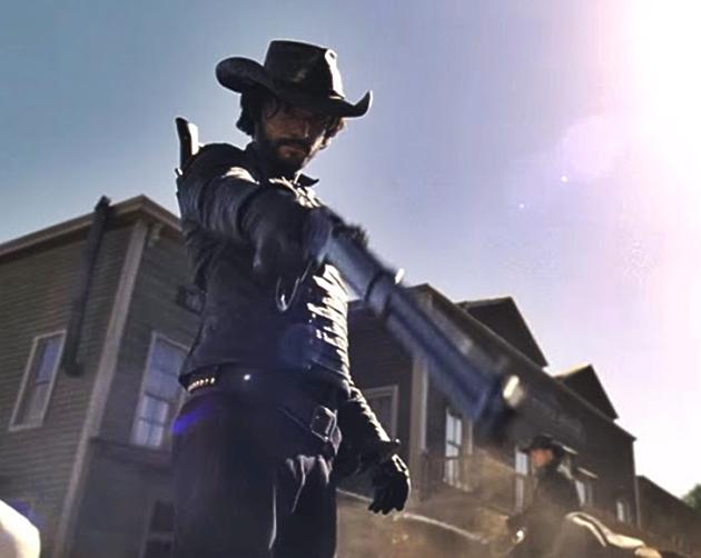 Westworld: Nova série sci-fi estrelada por Rodrigo Santoro ganha data de estreia