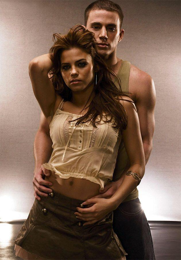Ela Dança, Eu Danço vai virar série com produção de Channing ...