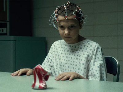 Stranger Things: Nova série sci-fi do Netflix ganha vídeo de bastidores