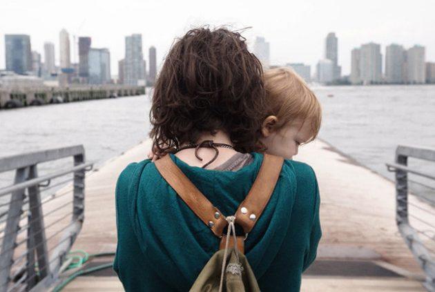 Tallulah: Ellen Page rouba um bebê no primeiro trailer legendado ...