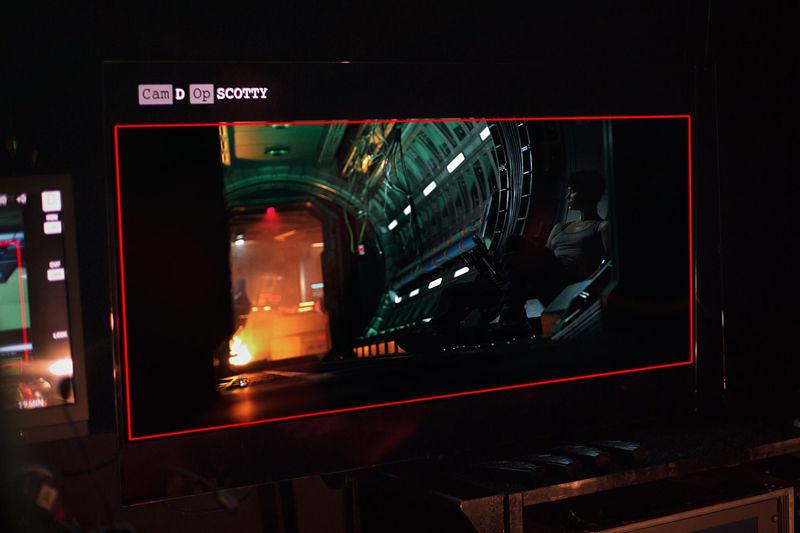 Alien: Covenant ganha vídeo com contagem regressiva para a estreia