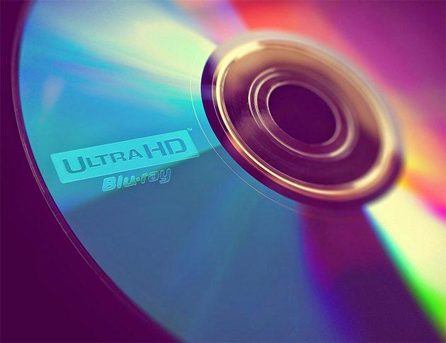 Lançado em março, Ultra HD Blu- ray tem início quatro vezes melhor ...
