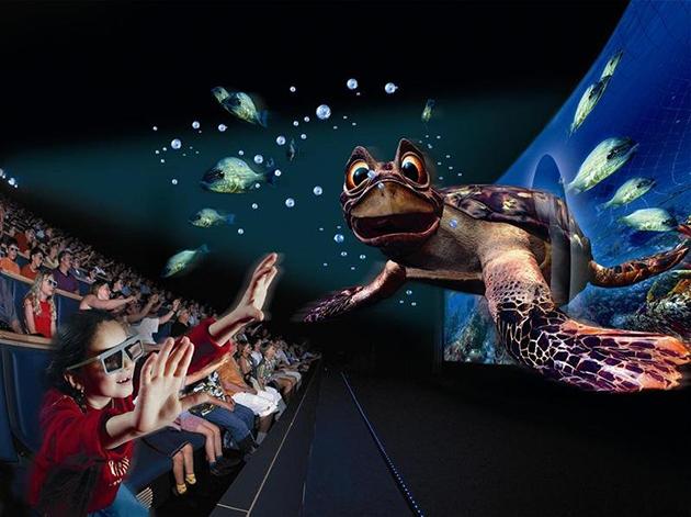 Cientistas do MIT inventam a exibição 3D sem óculos - Pipoca ...