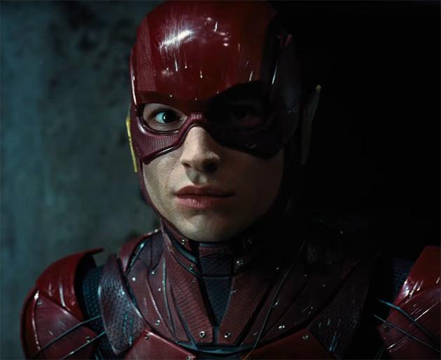Esquadrão Suicida: O super-herói Flash vai aparecer no filme ...