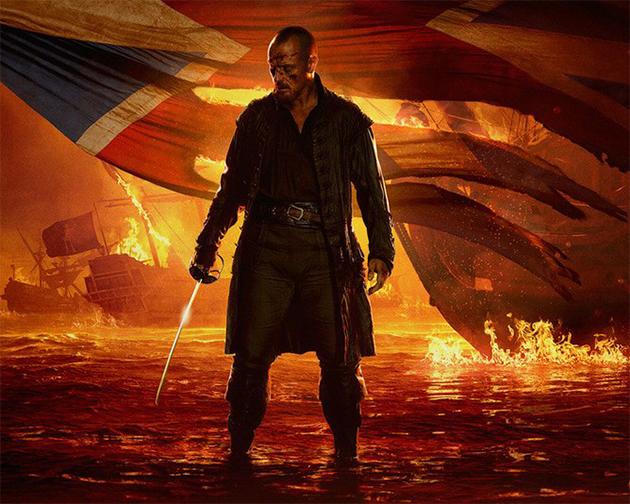 Black Sails: 4ª temporada será o final da série de piratas - Pipoca ...