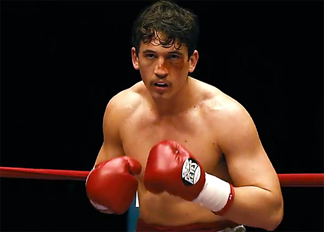 Bleed for This: Miles Teller é lutador de boxe em trailer de drama de ...