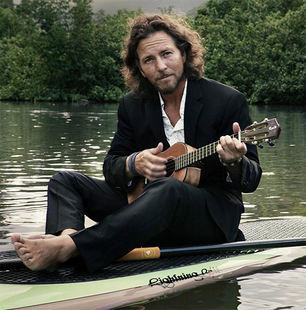 Roadies: Eddie Vedder fará participação na série do diretor ...