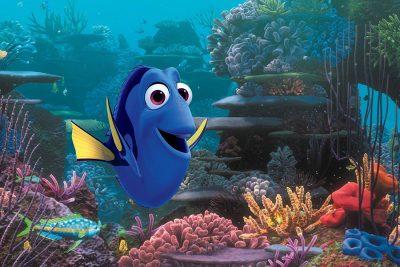 Crítica: Procurando Dory é um dos grandes filmes da Pixar