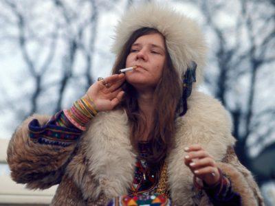 Crítica: Janis – Little Girl Blue prefere as desgraças da vida à música de Janis Joplin
