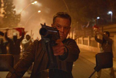Crítica: Ação eletrizante de Jason Bourne começa a ficar repetitiva