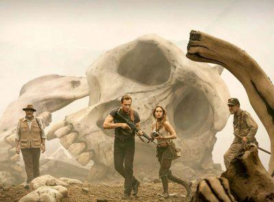King Kong: Reboot da franquia ganha primeiro teaser