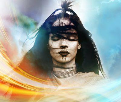 Rihanna vira alienígena no clipe da música do novo Star Trek