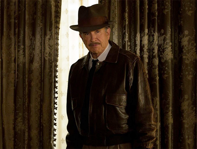 Rules Don't Apply: Trailer mostra Warren Beatty como Howard Hughes