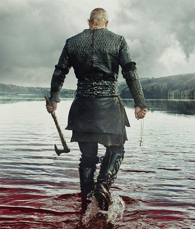 Vikings: Volta da série ganha trailer épico, repleto de batalhas ...
