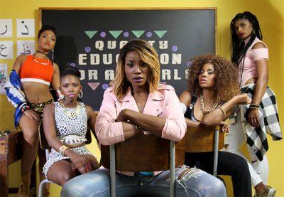 Clipe clássico das Spice Girls ganha remake feminista para campanha da ONU