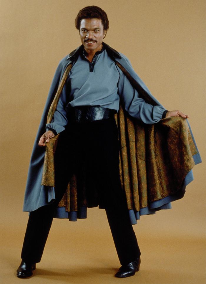 Star Wars: Disney procura versão jovem de Lando Calrissian ...