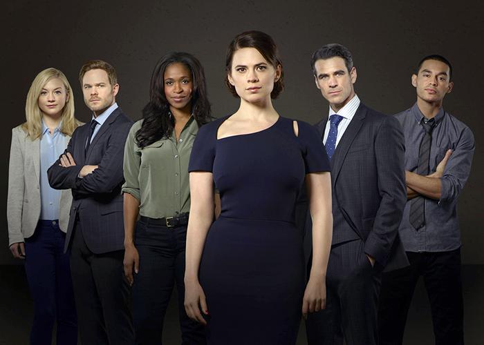 Conviction: Comercial mostra como a nova série de Hayley Atwell é ...