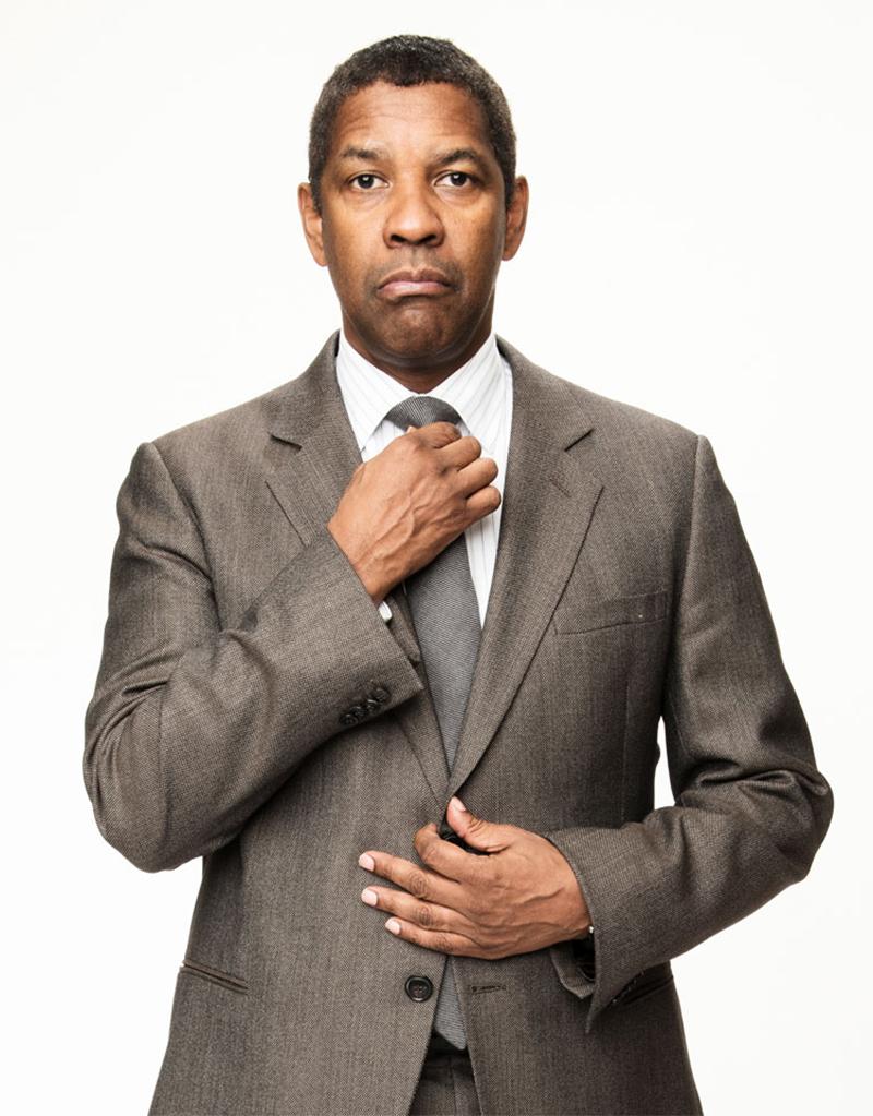 Denzel Washington vai estrelar o novo drama do diretor de O Abutre ...