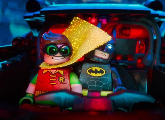 Lego Batman: Versão dublada do novo trailer introduz Robin ...