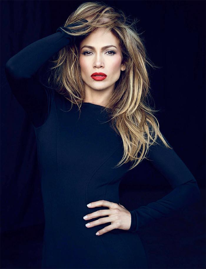 Jennifer Lopez vai viver madrinha da cocaína da Colômbia em ...