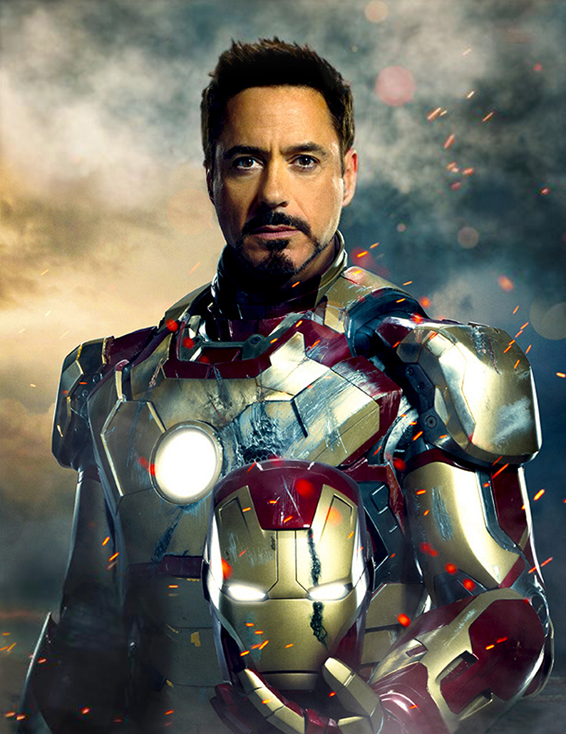 Robert Downey Jr. se junta aos fãs que querem heróis da TV nos ...