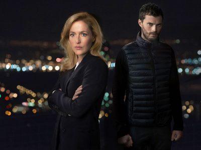 The Fall: Veja o comercial do final da 3ª temporada