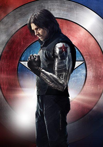 Soldado Invernal pode voltar no novo filme dos Vingadores