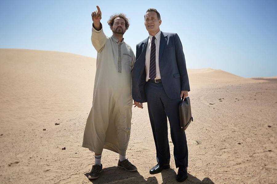 Crítica: Negócio das Arábias envolve sem que o espectador perceba
