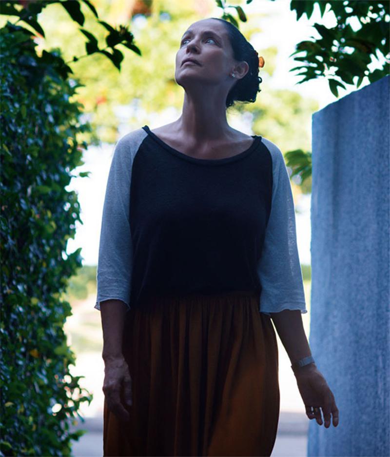 Aquarius vai tentar emplacar Sonia Braga como Melhor Atriz no Oscar