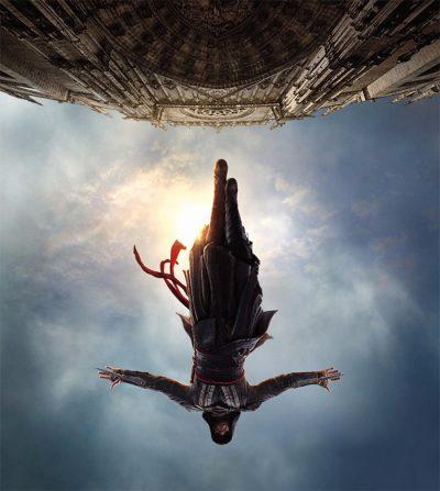 Assassin's Creed tenta compensar fiasco nos EUA com maior estreia da semana no Brasil