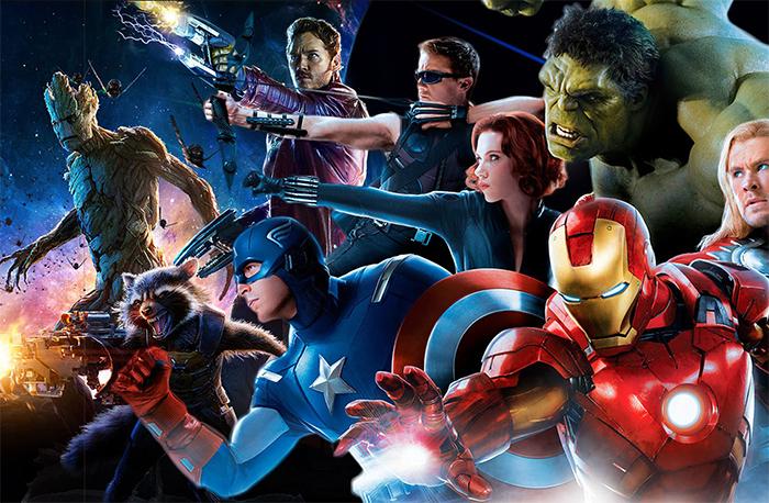 Vingadores: Guerra Infinita será o filme mais caro de todos os tempos