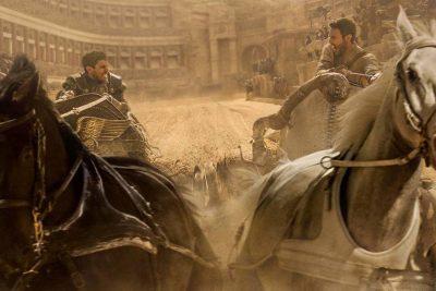 Crítica: Refilmagem de Ben-Hur não é novo clássico, mas rende suspiros épicos