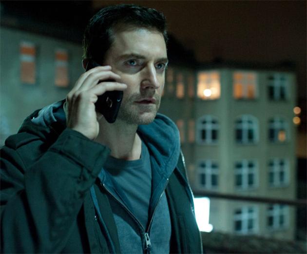 Berlin Station: Comerciais apresentam nova série de espionagem ...