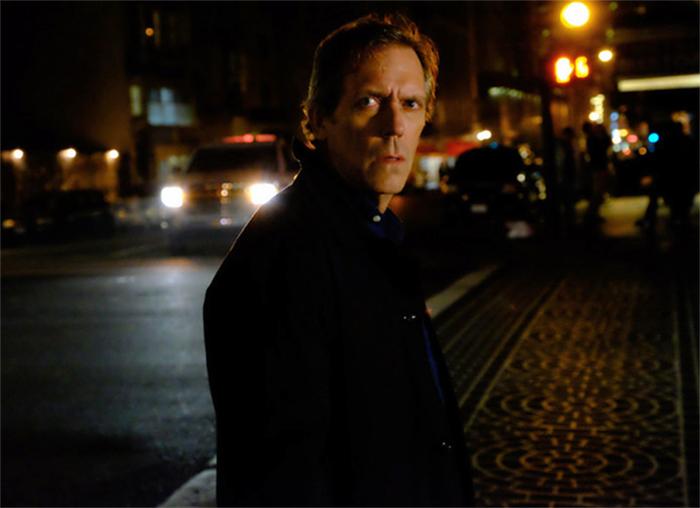 Chance: Hugh Laurie volta a viver um médico no trailer de sua nova ...