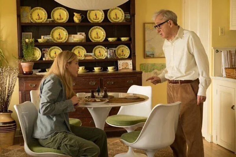 Resultado de imagem para Crisis in Six Scenes: novo trailer da série de Woody Allen estrelada por Miley Cyrus
