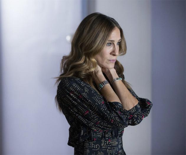 Divorce: Sarah Jessica Parker aparece irritada no teaser de sua ...