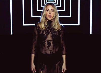 O Bebê de Bridget Jones: Ellie Goulding lança primeiro clipe da trilha sonora