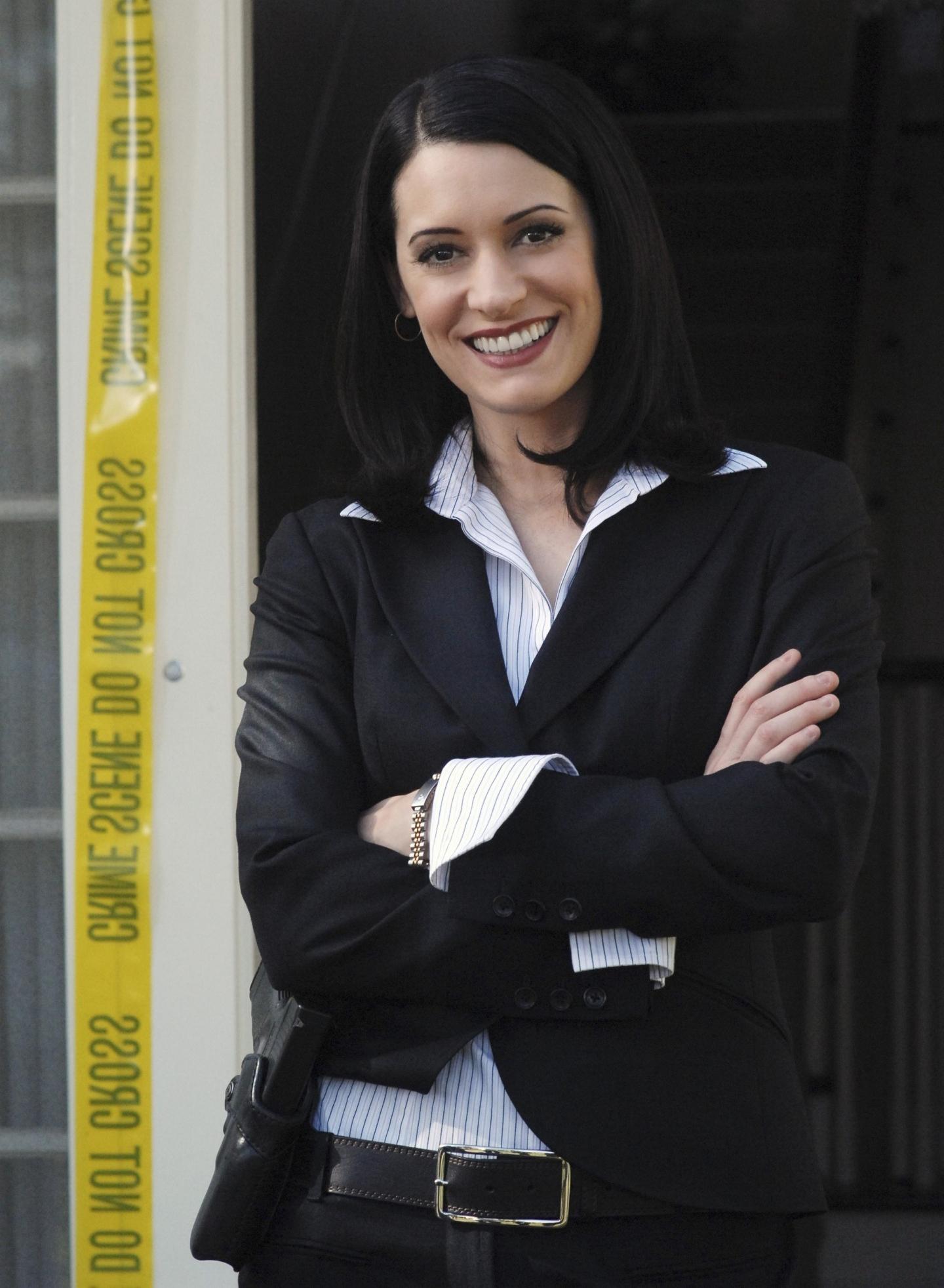 Criminal Minds: Paget Brewster volta ao elenco fixo da série após ...