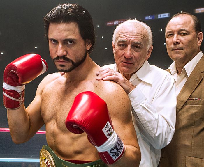 Hands of Stone: Trailer de filme sobre lendas do boxe tem mais ...