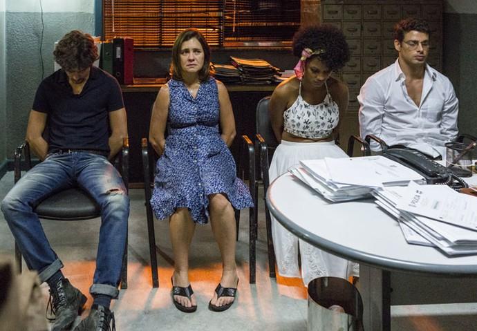 Justiça: Minissérie com Cauã Reymond ganha trailer dramático ...