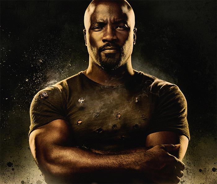 Luke Cage: Trailer da nova série da Marvel é pura blaxploitation ...